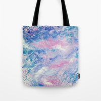 valentines Tote Bags featuring Valentines by BritBoi