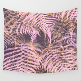 Magical forest 2 Wall Tapestry