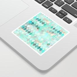 SUMMER MERMAID Sticker