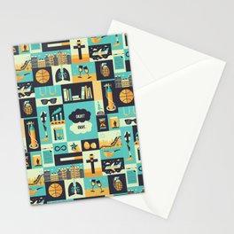 TFiOS Items Stationery Cards