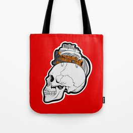 Petrol Head Tote Bag