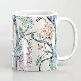 botanical pastel Coffee Mug