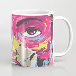 Cosmic boy Coffee Mug