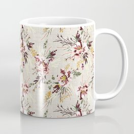POPPY WILD LINEN Coffee Mug