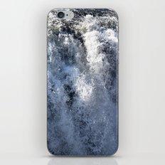 Don't Go Chasing Waterfalls 3 iPhone & iPod Skin
