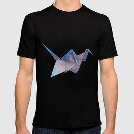 Origami-UniverseBird T-shirt