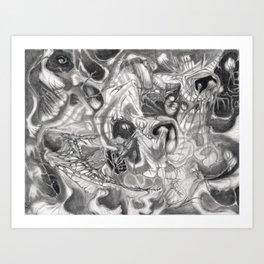 Lo1  Art Print