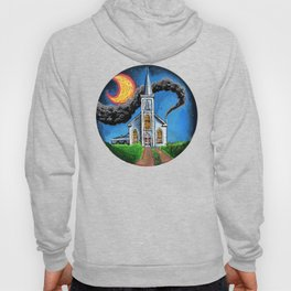 Fuel for the Fire Hoody