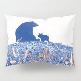 MELANCHOLIA Pillow Sham