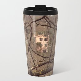 Through the branches Travel Mug