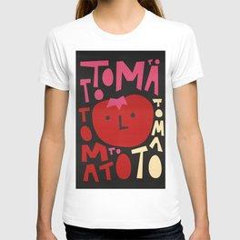 Tomato Tomato T-shirt