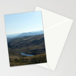 Far View Stationery Cards