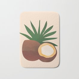Cocconut Bath Mat