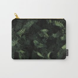 Just Leafy Carry-All Pouch