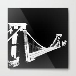 Clifton Metal Print