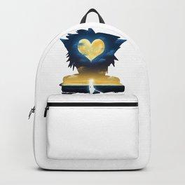 Sora Hearts Backpack