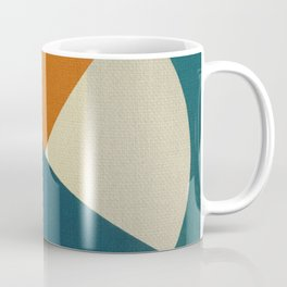 Sun Watch Coffee Mug