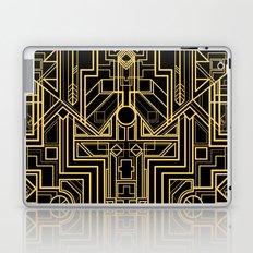 Art Deco Gatsby Laptop & iPad Skin