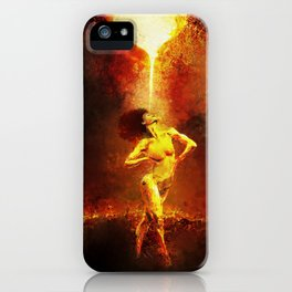 Forged Not Fabricated iPhone Case