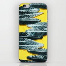 tropical #2 iPhone & iPod Skin