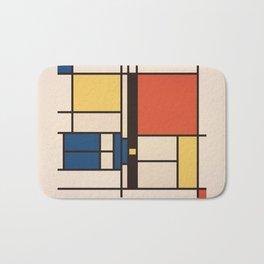 Mondrian Who Bath Mat