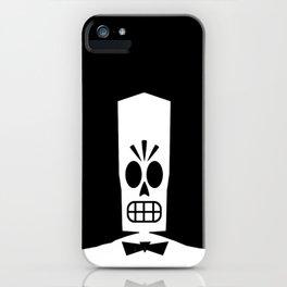 Manny iPhone Case