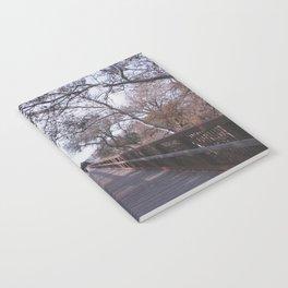 The Bridge Notebook