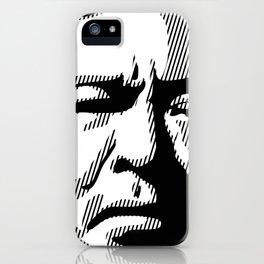 Matsumoto  iPhone Case