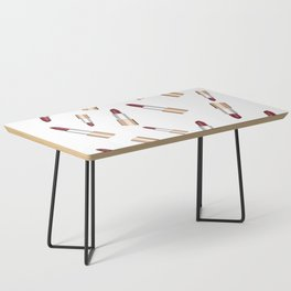 Lip Love Coffee Table