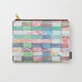 madras Carry-All Pouch