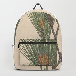 Botanical Pine Backpack
