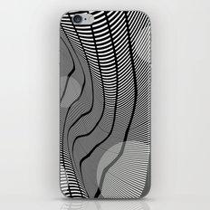 Mid-Century Mod 2 iPhone & iPod Skin