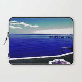 Verano Fresco Laptop Sleeve