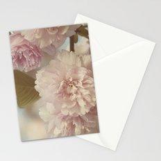 Yaezakura -- Double Cherry Stationery Cards