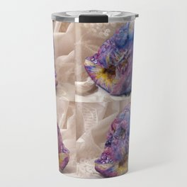 Lacie's Fourhead Travel Mug