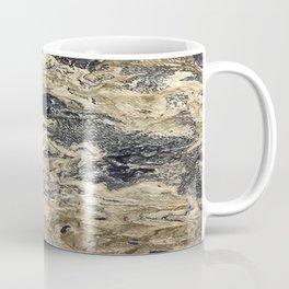 Pennatulacea Coffee Mug