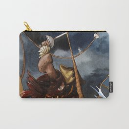 Pirata Carry-All Pouch