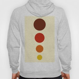 Four Dots 14 Hoody