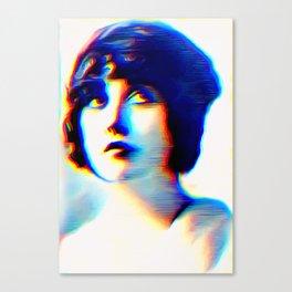 Mabel Canvas Print