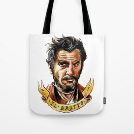 Tuco, The Good, The Bad and The Ugly Tote Bag