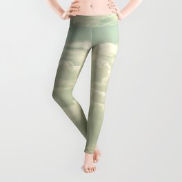 As the Clouds Gathered Leggings