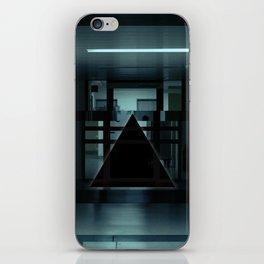Illuminaten iPhone Skin