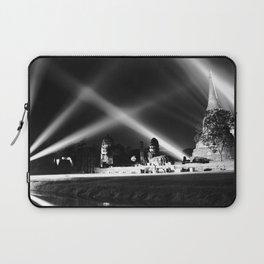 Light show Laptop Sleeve