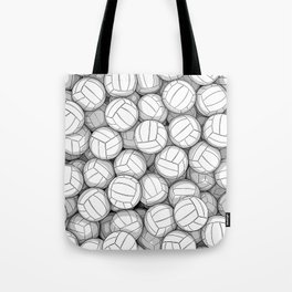 All I Want To Do Is Volleyball Tote Bag