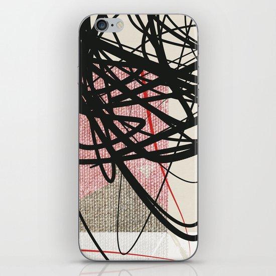 Ali iPhone & iPod Skin
