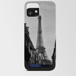 Been There, Shot That (Pt. 8 – Paris, France) iPhone Card Case