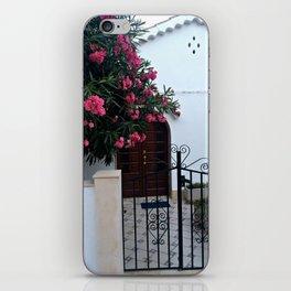 Ciutadellan House iPhone Skin