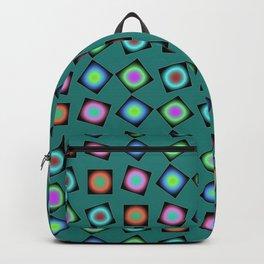 Teal Teaser (2), 2130d5 Backpack