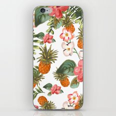 Tropical iPhone & iPod Skin