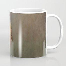The shy snail Coffee Mug